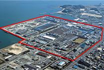 山口県下関市石原(大字)  - Yahoo!地図